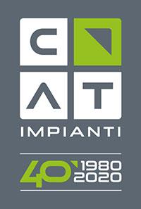 Cat Impianti Logo